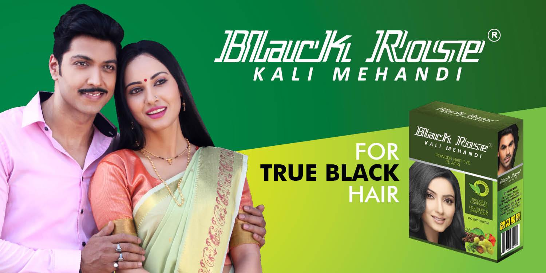 Blackrose Kali Mehandi Henna Group